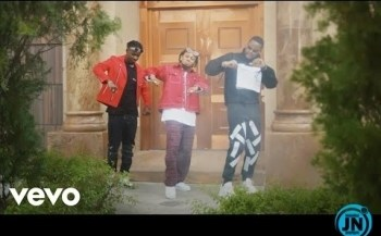 VIDEO: DJ Xclusive – Gegeti ft. Young Jonn, Asake